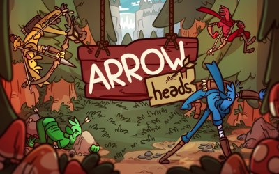News: Arrow Heads Announced for PS4, XBO and PC
