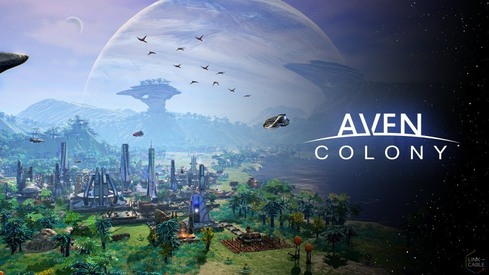 Review: Aven Colony