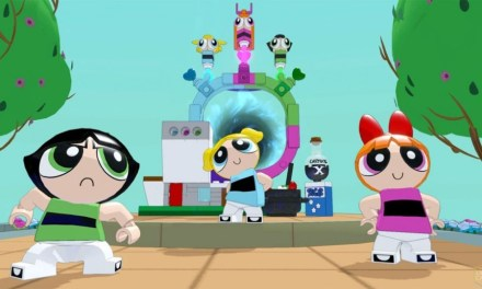 News: Powerpuff Girls Introduced in New Lego Dimensions Trailer