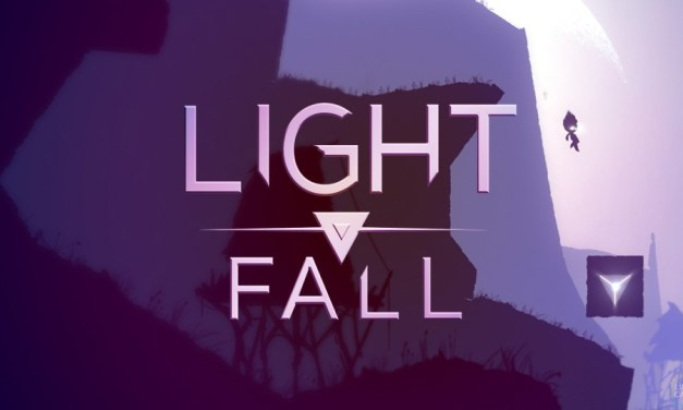News: Light Fall Announced