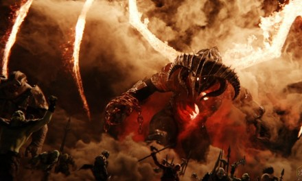 News: New Monsters Trailer Released for Middle-Earth: Shadow of War