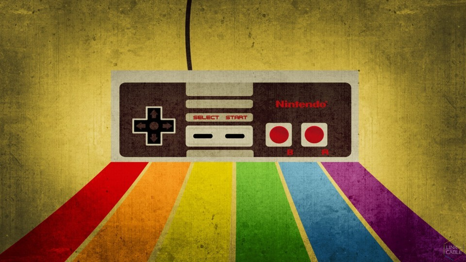 LC Loves: I Think Classic Gaming is Better Than Modern Gaming