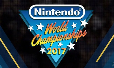News: Nintendo Announces the Return of the Nintendo World Championships