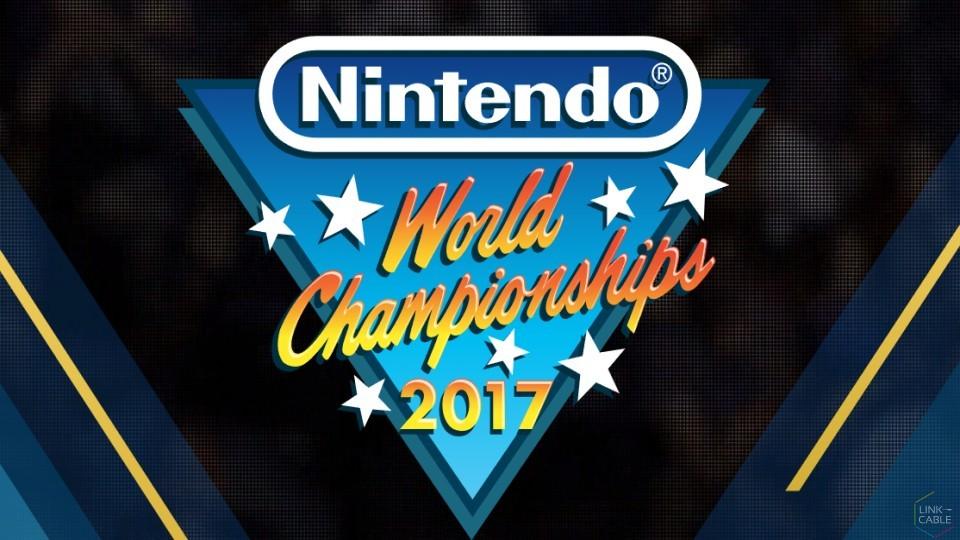 News: Nintendo Announces the Return of the Nintendo World Championships