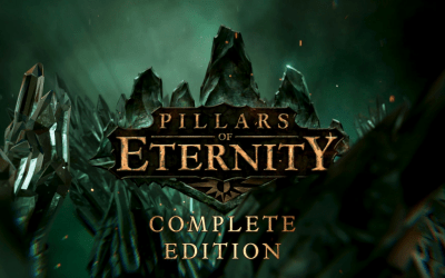 Review: Pillars of Eternity: Complete Edition