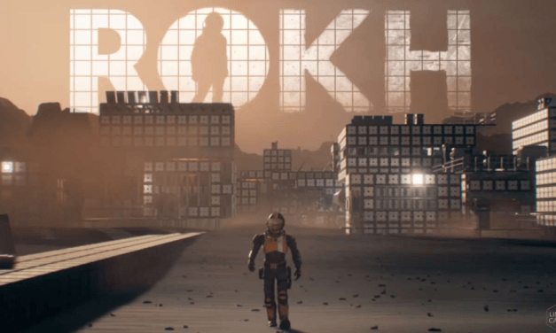 Preview: Rokh