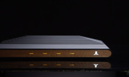 News: First Ataribox Details Revealed