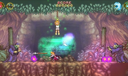 News: Battle Princess Madelyn Gets New Trailer