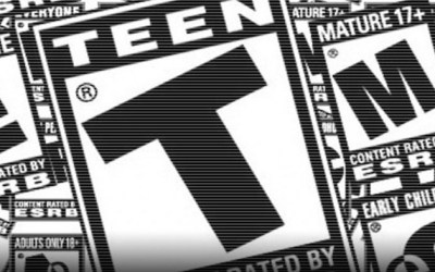 Editorial: The ESRB Doesn't Matter Anymore