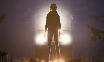 Review: Life is Strange: Before the Storm: Awake