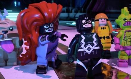 News: Lego Marvel Super Heroes 2 Gets Inhumans Trailer