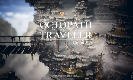 Preview: Project Octopath Traveler