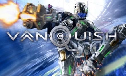 Review: Vanquish
