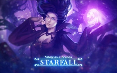 News: Villagers & Heroes: Starfall Out Now