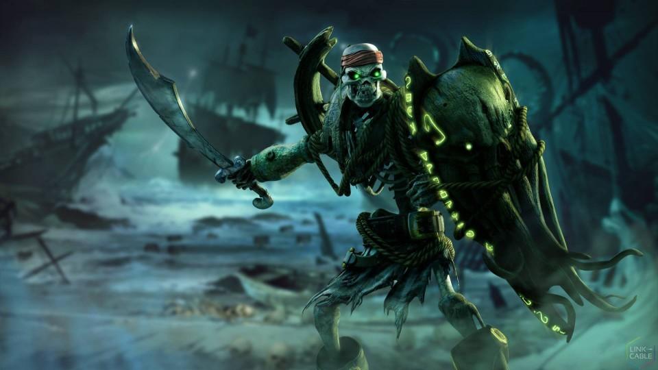Top 10: Skeletons in Gaming
