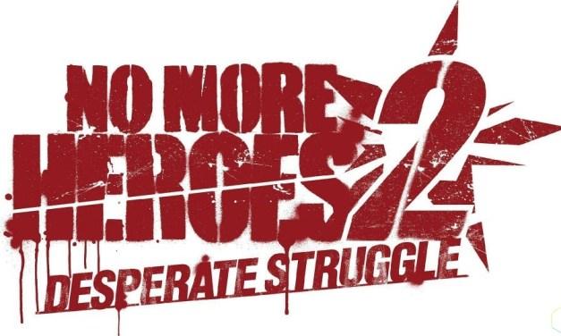 Retro Review: No More Heroes 2: Desperate Struggle