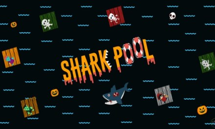 News: Shark Pool Coming to Mobile Stores Next Week