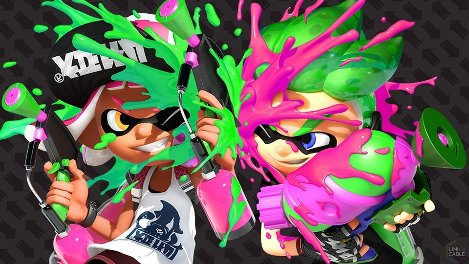 Editorial: How to Make Splatoon 2 Even Better