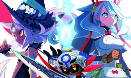 News: Heed the Call in New The Witch and the Hundred Knight 2 Trailer
