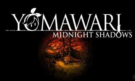 Review: Yomawari: Midnight Shadows