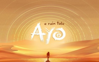 Review: Ayo: A Rain Tale