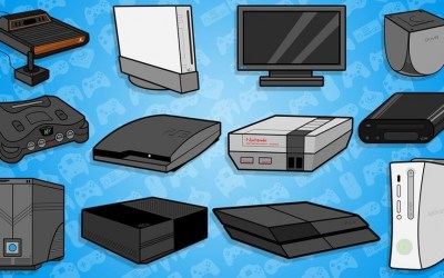 LC Loves: Who Else Should Make 'Classic Edition' Consoles?
