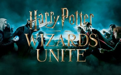 News: Harry Potter: Wizards Unite AR Game Announced
