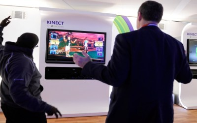 Top 10: Worst Kinect Games