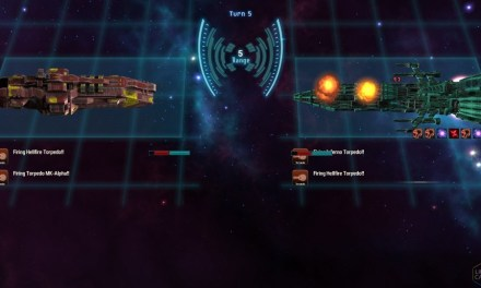 News: Star Traders: Frontiers Coming to Steam Early Access Next Week
