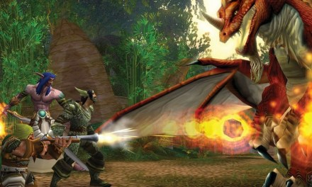 LC Loves: Why I'm Cautiously Optimistic for World of Warcraft: Classic