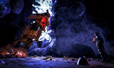 News: Aberration Expansion Out Now for ARK: Survival Evolved