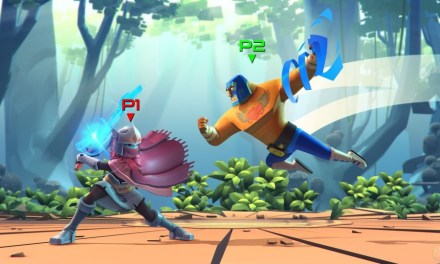 News: Brawlout Available Now on Nintendo Switch
