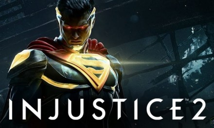 LC Loves: Why Injustice 2 Is My Personal Game of the Year
