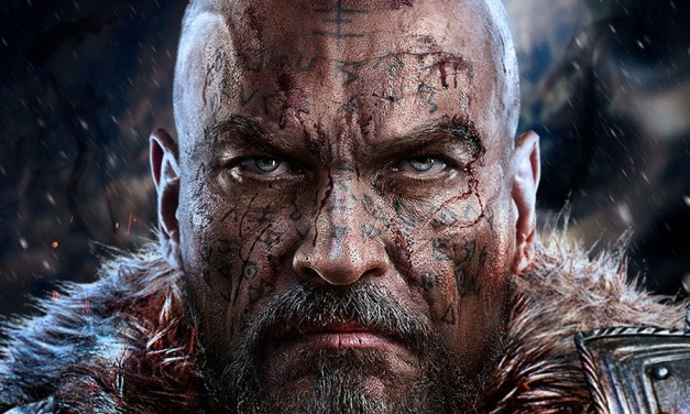 Review: Lords of the Fallen