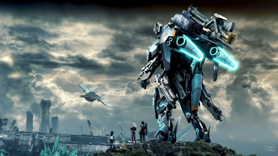 LC Loves: Why I Want Xenoblade Chronicles X 2