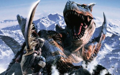 Top 10: Monsters We Want to Hunt in Monster Hunter: World