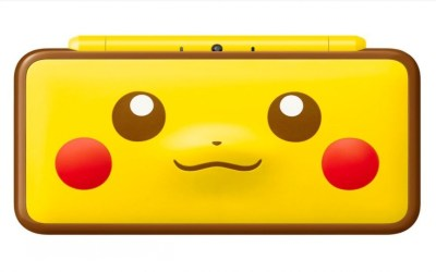 News: Detective Pikachu Announced for North America