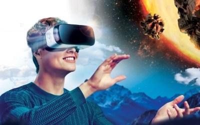 Editorial: 2018 Will Make or Break VR