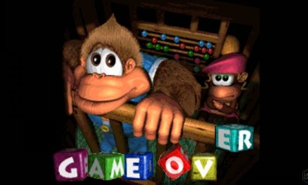Editorial: Why do People Hate DKC 3?