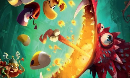 Editorial: Where is Rayman?