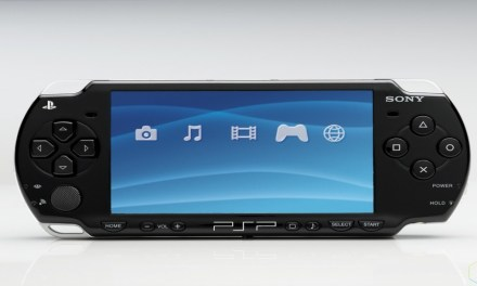 LC Loves: What if the Sony PSP Succeeded?