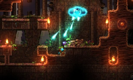 News: SteamWorld Dig 2 Getting Physical Edition PS4 and Switch