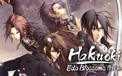 Review: Hakuoki: Edo Blossoms