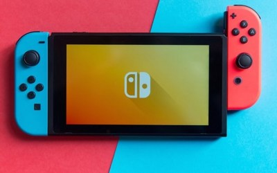 Editorial: Nintendo Should Ditch the Switch Next-Gen