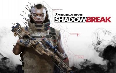 Review: Tom Clancy's ShadowBreak