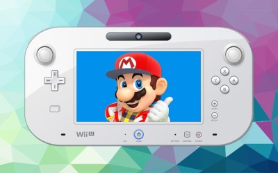 Editorial: Nintendo Should Give the Wii U a Second Chance
