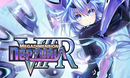 Review: Megadimension Neptunia VIIR