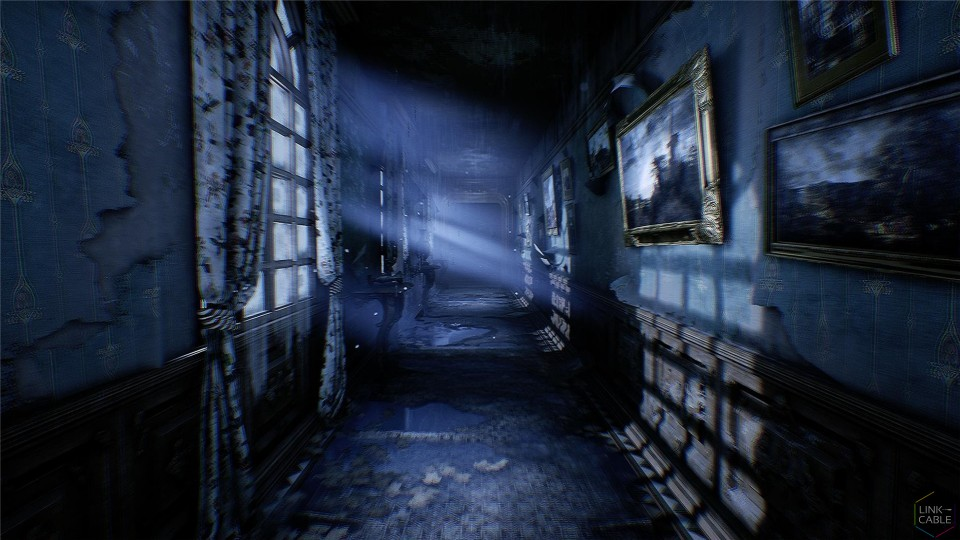 News: The Conjuring House Coming Soon To Steam