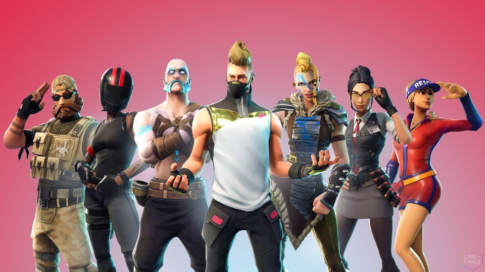 Editorial: Why are so many People Upset over Fortnite's Success?
