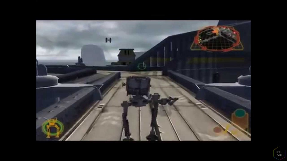 Top 10: Best Star Wars: Rogue Squadron Levels   Link-Cable